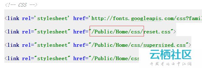 ThinkPHP初学者:写一个简单登录页面(一)-