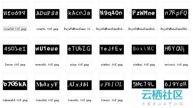 lua gd 验证码-